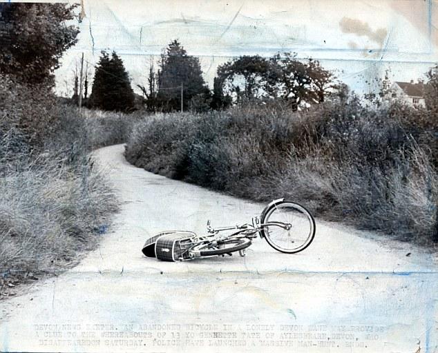 Image result for genette tate bike