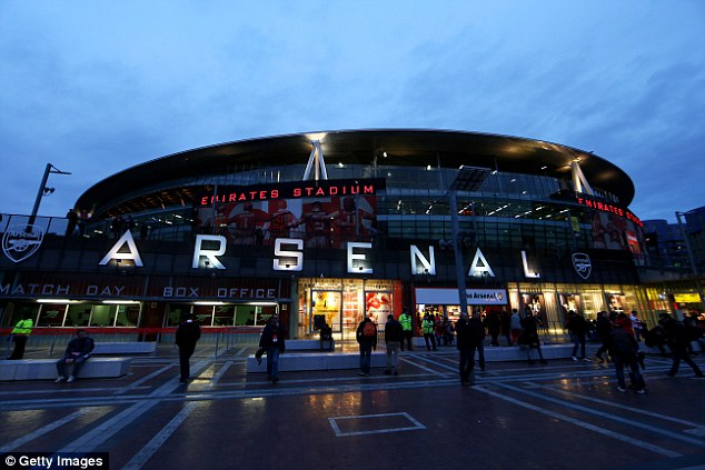 Arsenal's revenue is now greater than rivals Chelsea for the first time, thanks largely to their new home