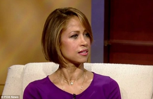 Thoughts: Stacey Dash said in an interview (above) she thinks BET should go off the air and there should be no Black History Month