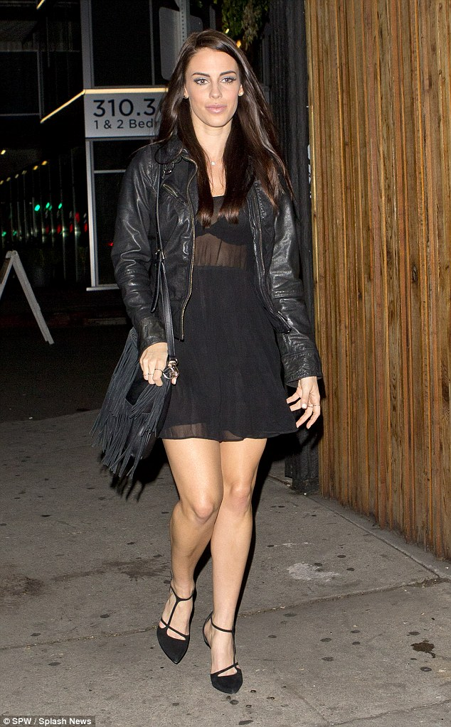 Image result for jessica lowndes