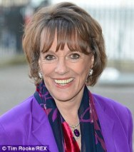 Dame Esther Rantzen has demanded the BBC and other broadcasters create dedicated phone lines