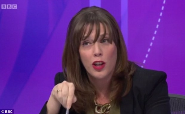Claim: Jess Phillips, Labour MP for Birmingham Yardley, compared the organised assaults on women by gangs of migrants in Cologne, to the atmosphere in Britain's second city Birmingham on a night out