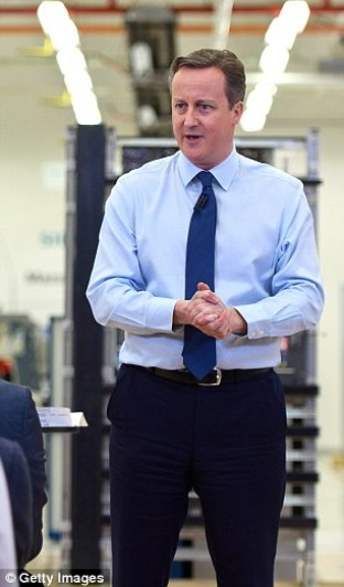 The Prime Minister said the new terms represented a deal worth fighting for