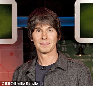 Science presenter, Brian Cox, told DailyMail.com we are at risk of being wiped out by asteroids ¿ and we're not taking the threat seriously
