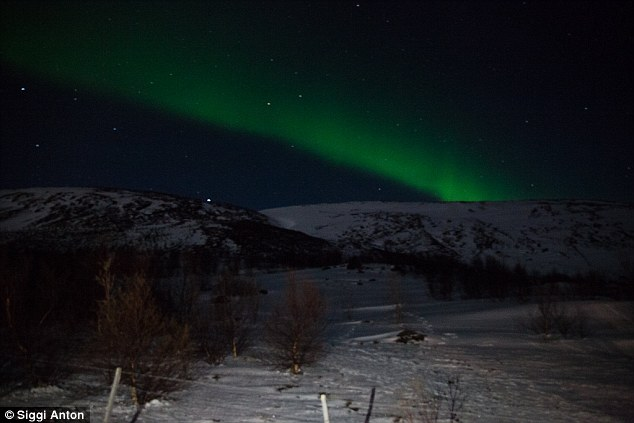 Can You See Northern Lights Iceland February
