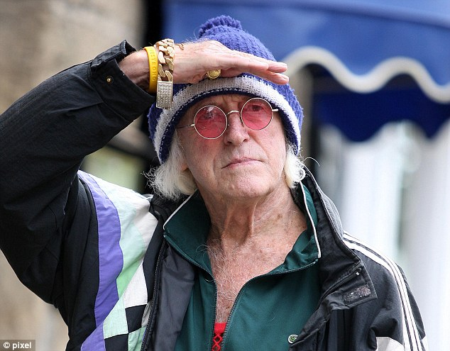 Shocking: BBC bosses missed five opportunities to snare 'King Jimmy' Savile as he molested 72 victims as young as eight over five decades in every corridor he worked, a long-awaited report revealed yesterday