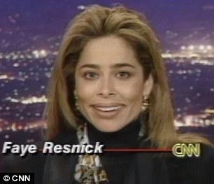 Faye Resnicks Tell All On Nicole Brown Simpson Detailed