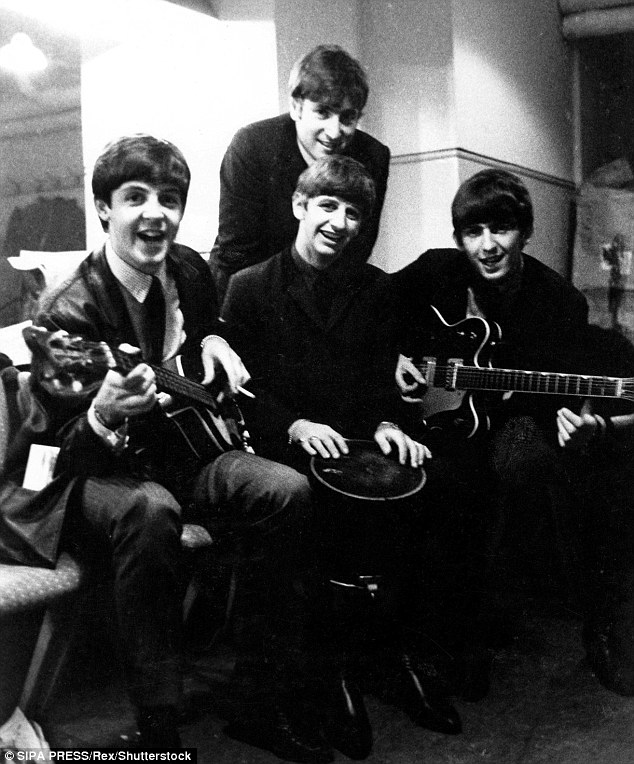 A number of Beatles memorabilia has gone under the hammer in recent years and prove hugely popular with collectors