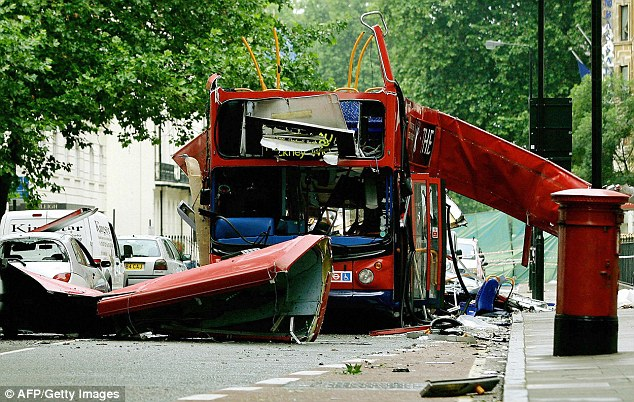 Even the 7/7 bombings in London by Islamist terrorists failed to rouse Blair to the danger. Instead of demanding the arrest of two Muslim preachers, who were advocating violence on the streets of London, he followed Jack Straw¿s advice, who argued that the Muslim community must not be alienated