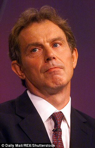 Blair's only instruction to his new junior immigration minister Barbara Roche was to deport bogus asylum seekers