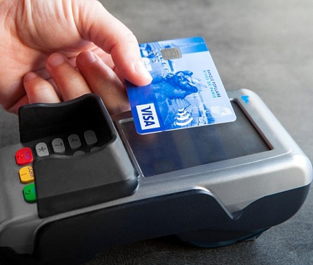 How Much Interest Are You Paying Credit Card Costs Are Creeping Up So Find Out