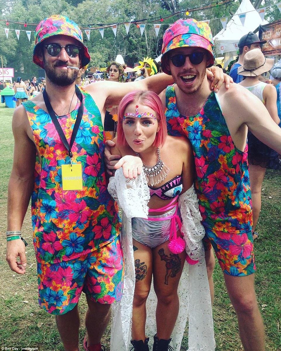Secret Garden Festival 2016 Attendees Impress With Their