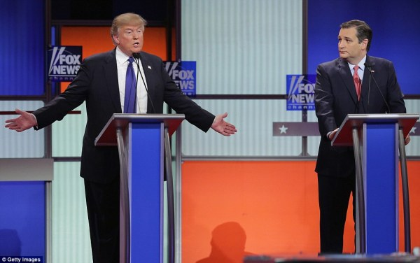 Donald Trump is boasting about his manhood in 11th GOP ...