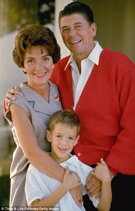 Nancy Reagan has died at 94