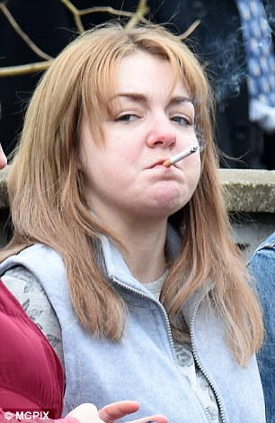 Sheridan Smith Is Filming TV Drama About Fake Kidnap Of