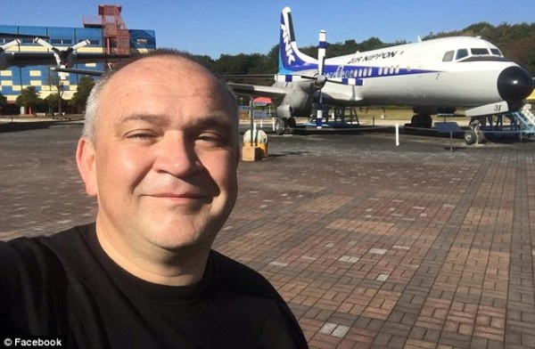 British plane spotters arrested in Kenya are 'ordered to ...