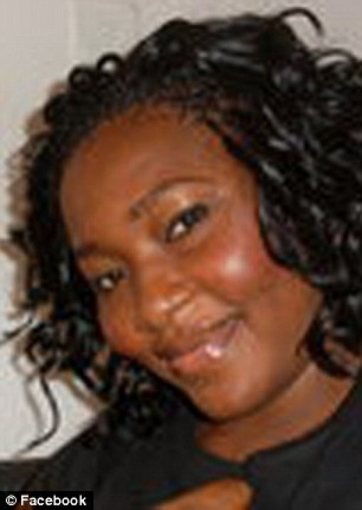 Nigerian:The most notorious case of health tourism was Bimbo Ayelabola (above), whose care while she gave birth to quintuplets cost taxpayers £145,000