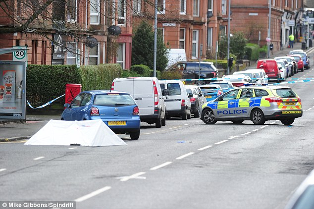 Mr Shah was found with serious injuries outside his shop on the evening of March 24, after being allegedly attacked outside his shop Shah's Newsagents and Convenience Store in Minard Road, Shawlands, Glasgow