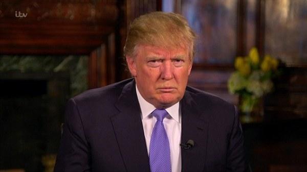 Donald Trump criticism sees Republican strategists fear he ...
