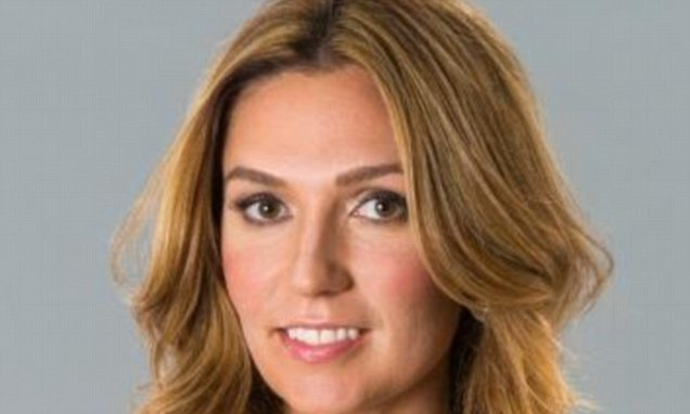 CNNs Amanda Carpenter Defends Herself In Donald Trumps