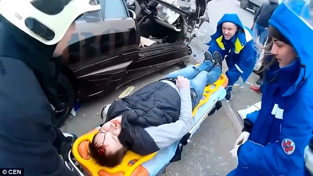 Image Result For Injuries From Being Hit By A Car