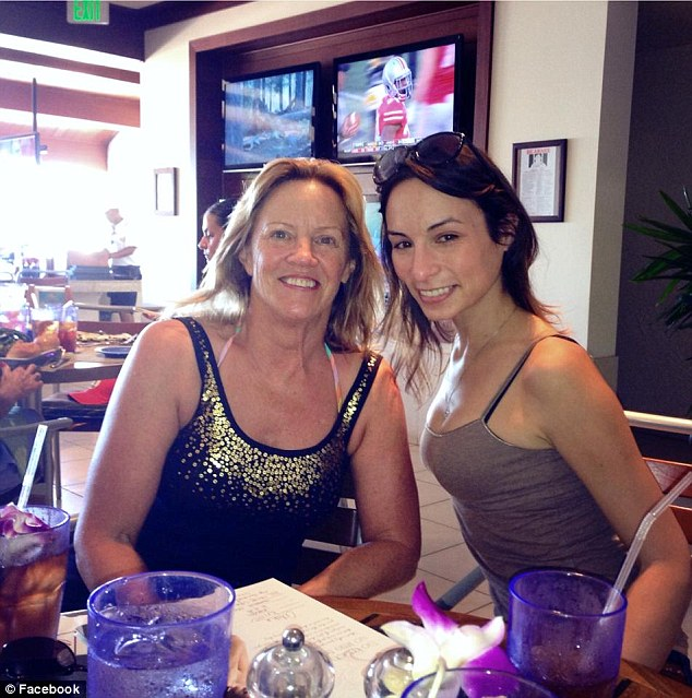 Family: Amber Rayne - real name Meghan Wren - and her mother, Margaret. In a 2013 interview she said that, aside from her career, she thought she was a normal, everyday girl