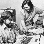 An original Apple-1 'motherboard' designed by Steve Jobs and Steve Wozniak in 1976 is up for sale 💥👩💥