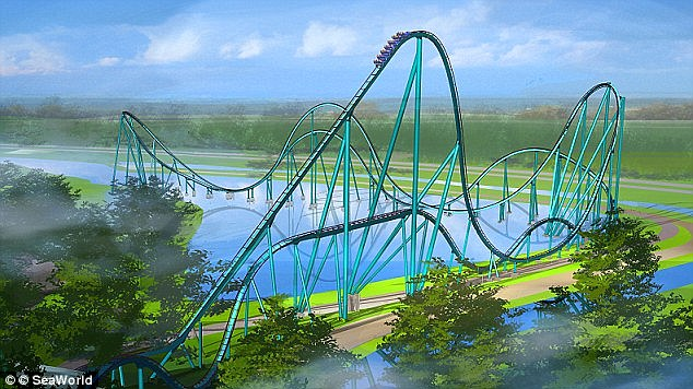 Mako was named after the shark - which is known for its top speed, extreme jumps and the ability to quickly change course