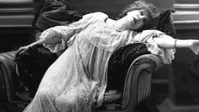 Image result for exhausted victorian woman