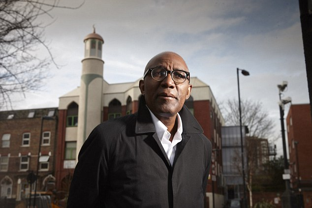 I sat down to watch 'What British Muslims Really think', presented by Trevor Phillips (pictured) with my best multicultural head on