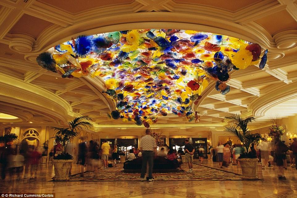 Vegas Fishing Fly Las