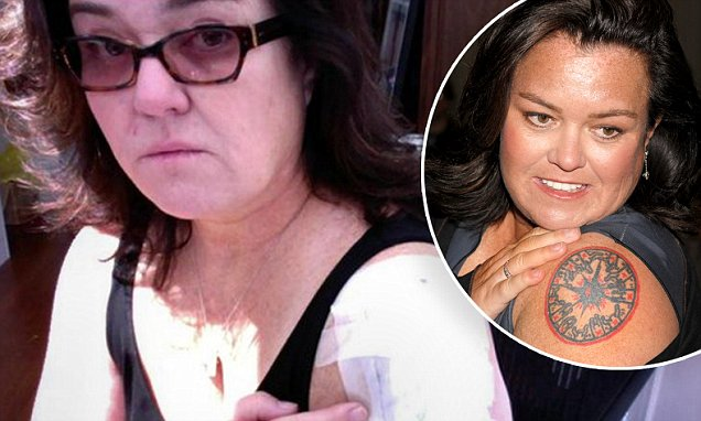 Image result for images of rosie odonnell