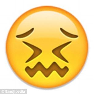 Image result for cringe emoji