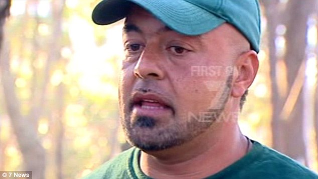 Ahmad was jailed in 2005 after shooting dead Mayez Danny at Greenacre in Sydney's south-west in 2002