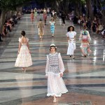 Chanel Takes The Catwalk To Cuba {Photos}