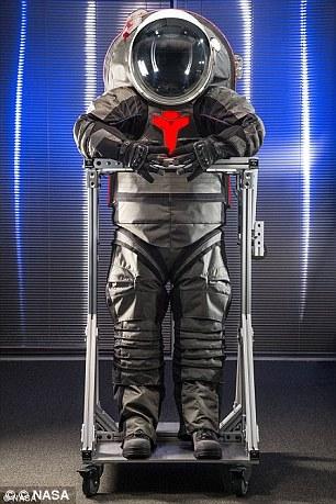 Elon Musk's SpaceX hires Marvel costume designer to make ...