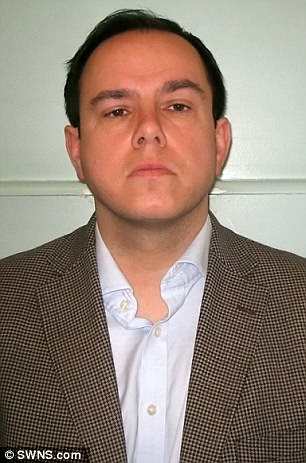 Peter Allott, 37, deputy head of the £15,000-a-year St Benedict's School in Ealing, west London, became addicted to child sex images and Class A drugs after being introduced to both at 'chemsex' parties