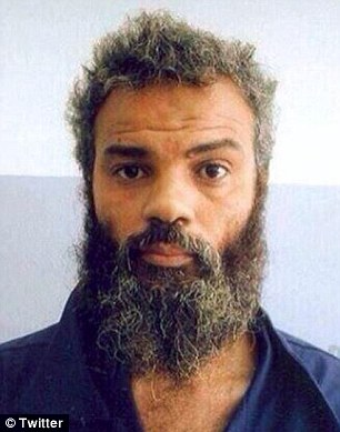 Ahmed Abu Khattala was detained by US Navy SEALs in Libya and is standing trial in Washington accused of arranging the terror attack