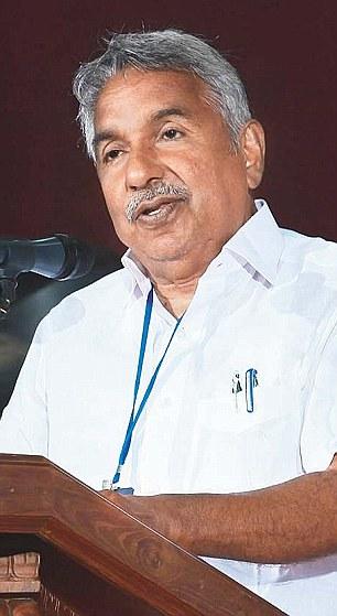 Sushma Swaraj and Kerala Chief Minister squabble on ...