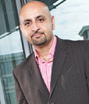 Aaqil Ahmed, the broadcaster's head of religion and ethics, has compiled a dossier which accuses the BBC of ignoring faiths outside Christianity