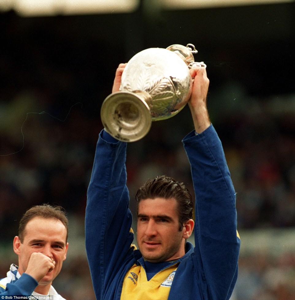 France v sweden, stockholm, sweden, euro 92. Eric Cantona at 50 in pictures: Sportsmail reflects on the ...