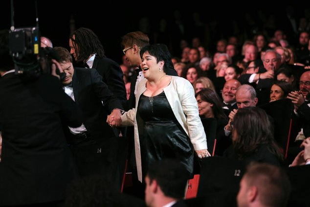 Jaclyn Jose's surprise best actress win at the 69th Cannes Film Festival