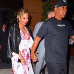 The World Is Their Oyster: Beyonce & Jay Z Step Out After Addressing 'Lemonade' Scandal