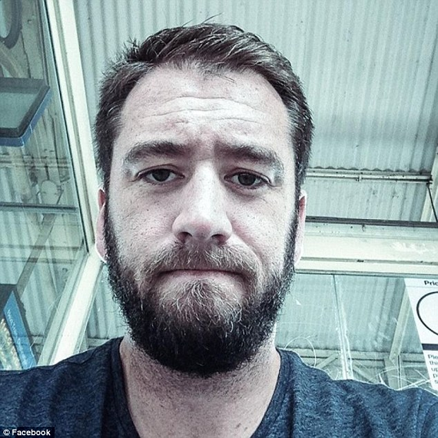 Michael John Quinn, 33, potentially faces life in prison after he flew from Australia to Los Angeles in the hopes of meeting up with 'other pervs' and allegedly hoped to have sex with a six-year-old boy