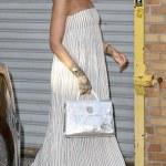 Rihanna's Style In NYC