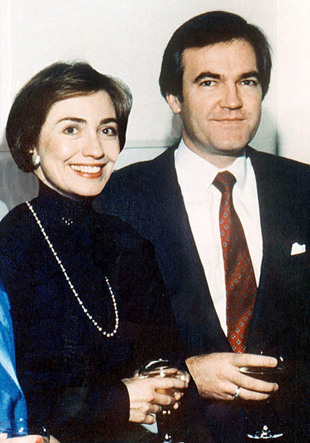 The FBI found that a week before Vince Foster's suicide, First Lady Hillary held a meeting at the White House with Foster and other top aides to discuss her proposed health care legislation during which she berated the lawyer