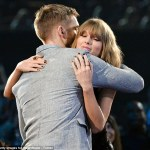 Taylor Swift & Calvin Harris Call It Quits After 15months of Dating