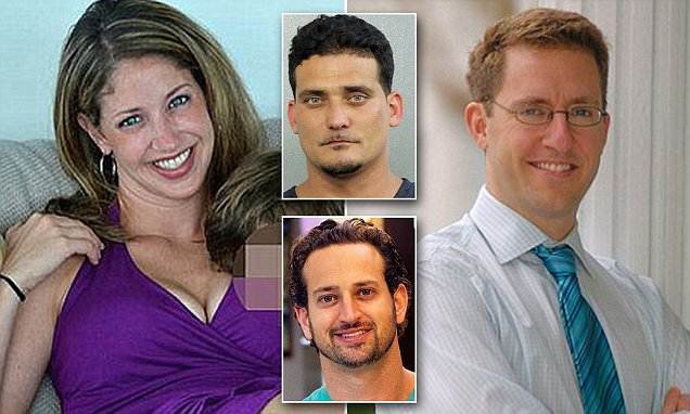 Florida State Professor Shot Dead By Hitman On Orders From