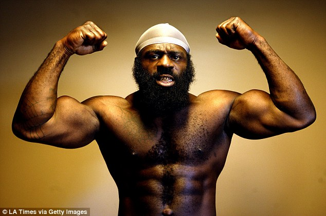 Mixed martial artist Kimbo Slice has died at the age of 42, Bellator MMA confirmed