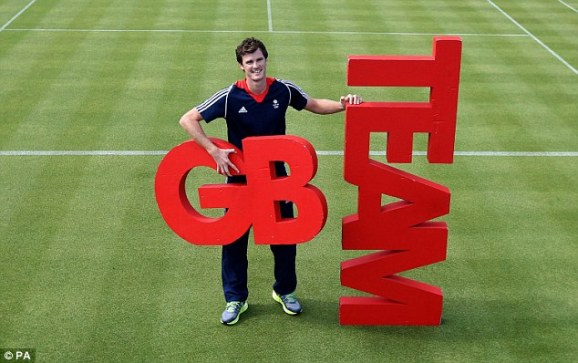 Image result for Jamie Murray included in Queen's Honours